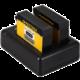 Patona sada pro digitální kameru Dual GoPro Hero 4 nabíječka + 2x baterie 1160mAh USB