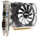 MSI N730-4GD3V2, 4GB