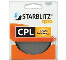 Starblitz cirkulárně polarizační filtr 40,5mm - SFICPL405