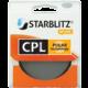 Starblitz cirkulárně polarizační filtr 72mm