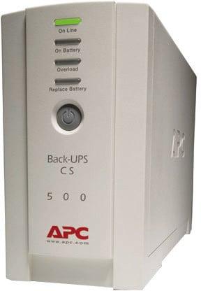 APC Back-UPS CS 500EI