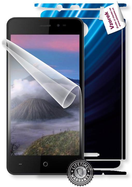 ScreenShield fólie na displej + skin voucher (vč. popl. za dopr.) pro Aligator S5060 Duo