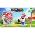 Figurka Mario + Rabbids Kingdom Battle - Rabbid Mario (8cm)