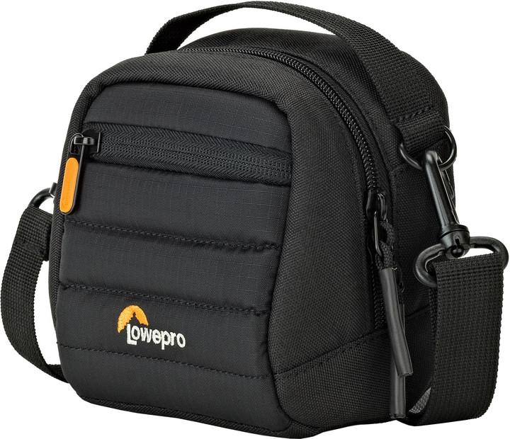 Lowepro Tahoe CS 80, černá