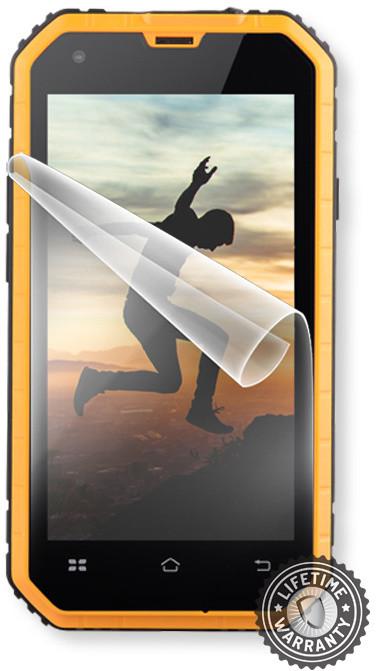 ScreenShield fólie na displej pro ALIGATOR RX460