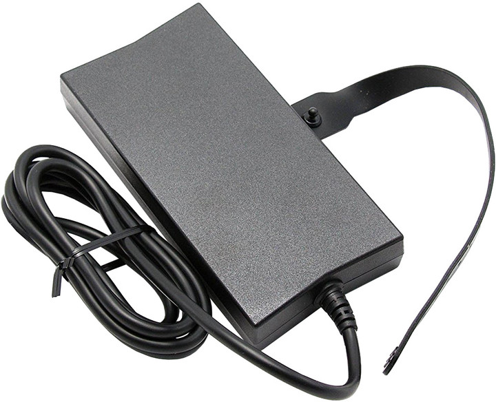 Dell - European - 130W - AC Adapter with Power Cord 1M pro Vostro 3700/3750