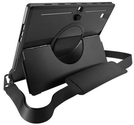 HP ochranné pouzdro Hearthcare pro HP Elite x2 1013 G3, černá