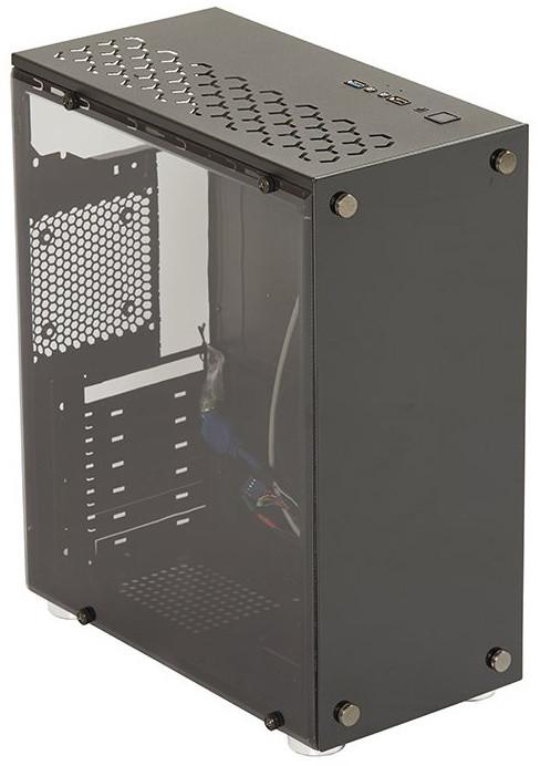 EuroCase ML X405, černá