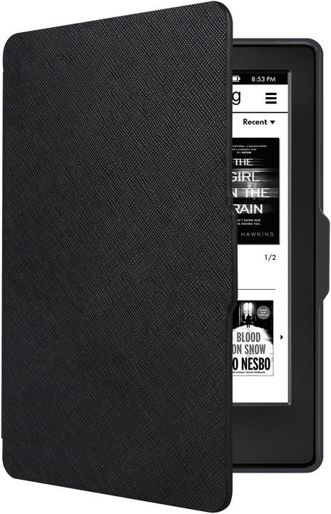 "CONNECT IT pouzdro pro Amazon ""All-New"" Kindle 2016 (8. generace), černé"