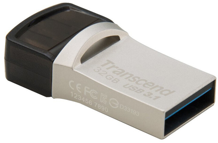 Transcend JetFlash 890 32GB