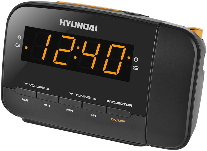 Hyundai RAC 481 PLL BO