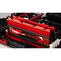 G.SKill TridentX 32GB (4x8GB) DDR3 1600 CL7
