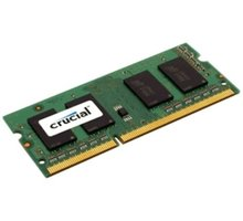 Crucial 4GB DDR3 1600 CL11 SO-DIMM