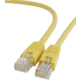 Gembird Cablexpert Patch kabel UTP c5e - 0.25m - žlutá