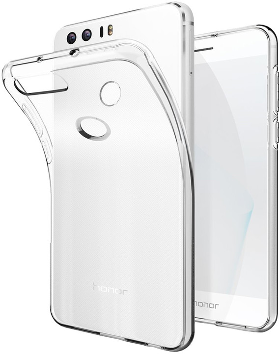 Spigen Liquid pro Honor 8, crystal