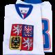 Dres České hokejové reprezentace, bílý v hodnotě 990 Kč