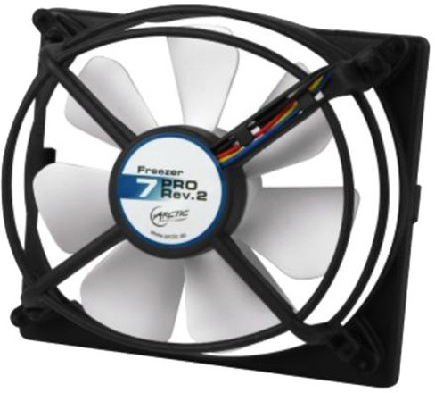 Arctic náhradní ventilátor pro Freezer 7 PRO