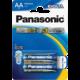 Zdarma LR6 2BP AA Evolta alk PANASONIC (v ceně 79,-)