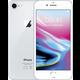 Apple iPhone 8, 64GB, stříbrná  + Voucher až na 3 měsíce HBO GO jako dárek (max 1 ks na objednávku)