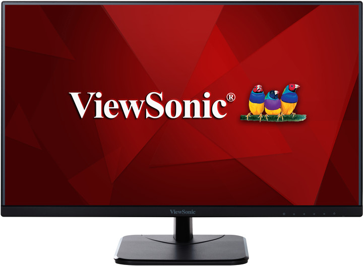 Viewsonic VA2456-MHD - LED monitor 24""