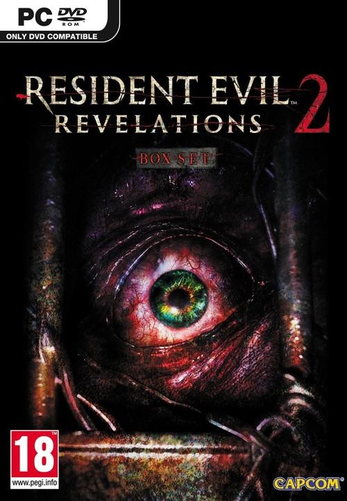 Resident Evil: Revelations 2 (PC)