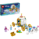 LEGO® Disney Princess 43192 Popelka a královský kočár