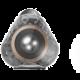 Monster SuperStar Blaster Ravebox Bluetooth, šedá