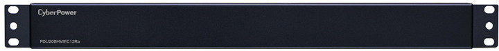 CyberPower Rack PDU, Basic, 1U, 16A