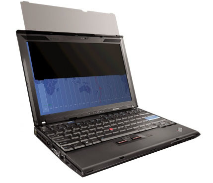 Lenovo, 3M 12.5W Privacy Filter from Lenovo