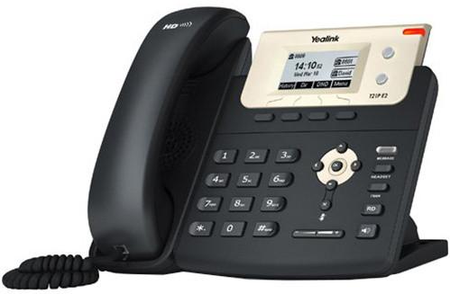 YEALINK SIP-T21 E2 telefon