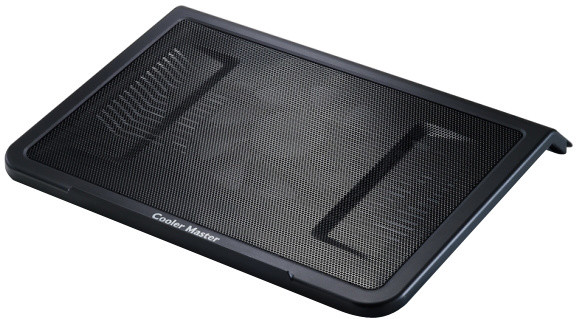 "CoolerMaster NotePal L1 pro NTB 7-15.4"" black"