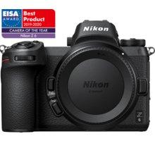 Nikon Z6 tělo, černá - VOA022BE