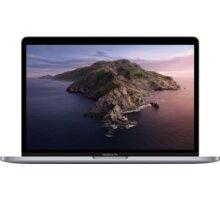 Apple MacBook Pro 13 Touch Bar, i5 2.0 GHz, 16GB, 512GB, vesmírně šedá (2020) - MWP42CZ/A