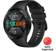 HUAWEI Watch GT 2e, Graphite Black - Hector-B19S