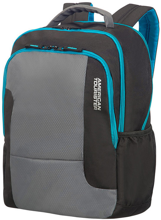 Samsonite American Tourister URBAN GROOVE UG1 BACKPACK, černá
