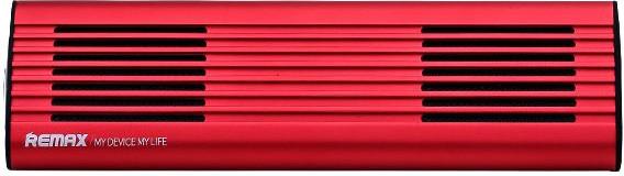 Remax M3, červená