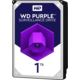 WD Purple (PURX) - 1TB