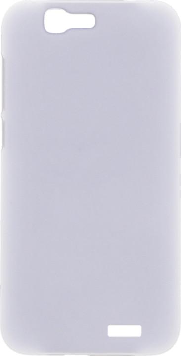 Huawei Original Protective Pouzdro 0.8mm White Ascend G7 (EU Blister)