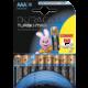 Duracell Turbo Max AAA 2400 K8 Duralock