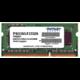 Patriot Signature Line 8GB DDR3 1333 SO-DIMM  + Voucher až na 3 měsíce HBO GO jako dárek (max 1 ks na objednávku)