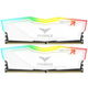 Team T-FORCE Delta RGB 16GB (2x8GB) DDR4 2400, white