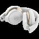 Audio-Technica ATH-AR3BT, bílá