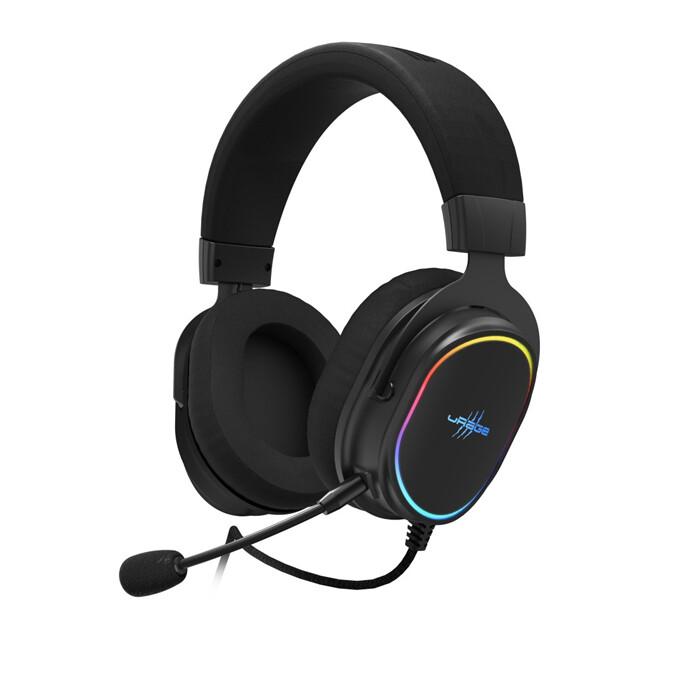 Hama uRage SoundZ 800 7.1, černá