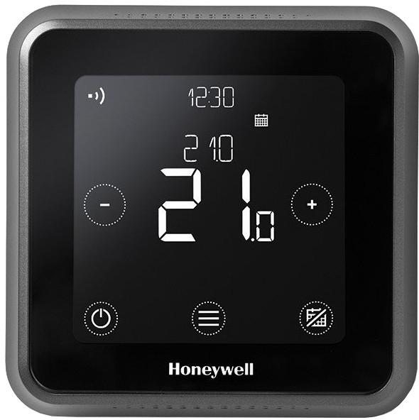 Honeywell Lyric T6 Smart Thermostat Y6H910WF1011
