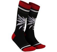 Ponožky Zaklínač - White Wolf 889343083884