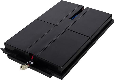 CyberPower náhradní baterie, 6V/9Ah