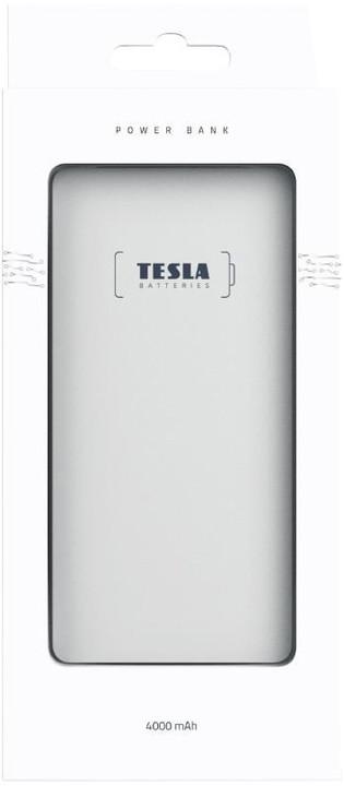 TESLA Powerbank 4000mAh