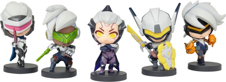 Figurky League of Legends - Project Team Set