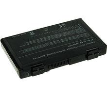 AVACOM baterie pro notebook Asus K40/K50/K70, Li-ion, 10.8V, 5200mAh - NOAS-K40-S26