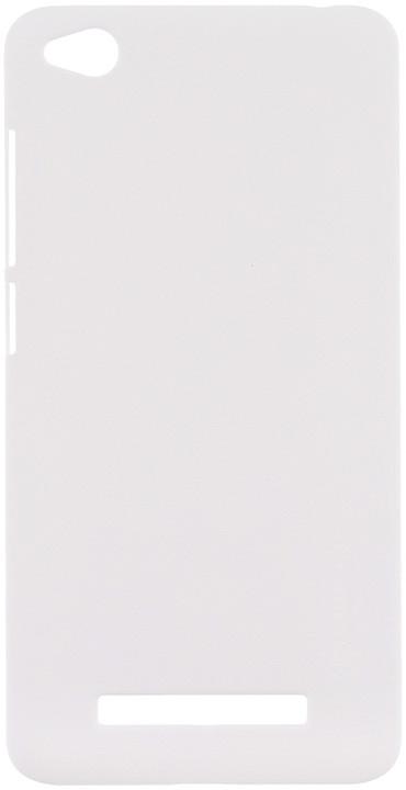 Nillkin Super Frosted Zadní Kryt pro Xiaomi Redmi 4A, White